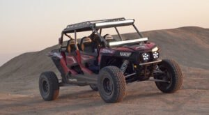 Rent A UTV In Indiana And Go Off-Roading Through Interlake State Recreation Area