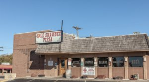 Serving Slices Since 1969, Old Shawnee Pizza In Kansas Will Surely Satisfy Your Taste Buds