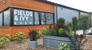 Kansas's Newest Farm Brewery, Fields & Ivy, Is Unexpectedly Awesome
