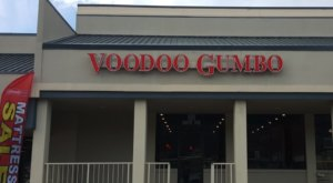 Transport Your Tastebuds Down To The Bayou When You Visit Voodoo Gumbo In Nashville