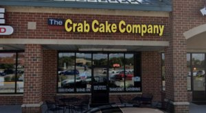Crab Cakes Are A Staple Of Delaware Cuisine, And You'll Find Some Of The Best At The Crab Cake Company