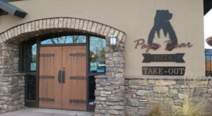 Papa Bear May Just Be The Most Overlooked Pizza Restaurant In Colorado