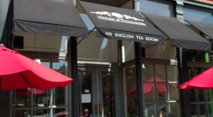Unwind With Afternoon Tea From The Charming Babe's Tea Room In Colorado