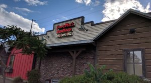 There's A Texas-Style Roadhouse Hiding In Washington, And It's Fantastic