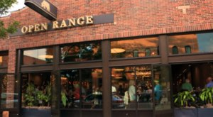 The Best Tenderloin In Montana Is Right Here At Open Range