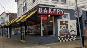 Enjoy Delicious Donuts That Will Leave A Smile On Your Face At Nord's Bakery In Kentucky
