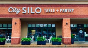 Start The New Year Off Right With A Healthy Meal From City Silo, A Health Food Restaurant In Tennessee