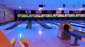 Due To Recent Closures, Staff At This Washington Bowling Alley Are Realizing It Might Be Haunted