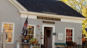 Visit Chepachet Village, A Charming Village Of Shops In Rhode Island