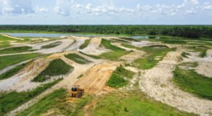 Rent A UTV In Florida And Go Off-Roading Through The State's Largest Adventure Park