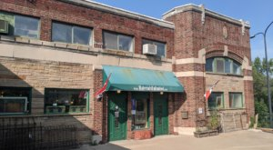 You'll Find Hundreds Of Treasures At This 3-Story Antique Shop Near Detroit