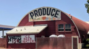 Pedrick Produce Has Been A Go-To Spot For Fresh Local Produce In Northern California For Over 30 Years