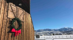 Sleep At The Foot Of The Pine Valley Mountains In This Cozy Barn In Utah