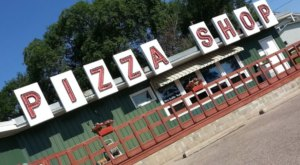 The Mayville Pizza Shop In North Dakota Has Been Serving Delicious Pizza For Over 50 Years