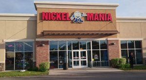 Nickel Mania Arcade In Utah With Dozens Of Vintage Games Will Bring Out Your Inner Child