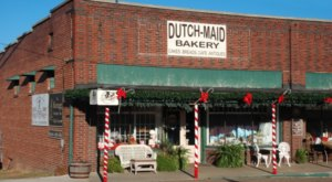 Satisfy Your Sweet Tooth At The Dutch Maid Bakery, The Oldest Family-Owned Bakery In Tennessee