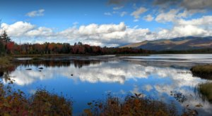 You Haven't Lived Until You've Experienced This One Incredible Wildlife Refuge In New Hampshire