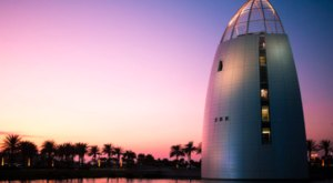 The Exploration Tower In Florida Is 7-Floors Of Interactive Space Fun For The Family