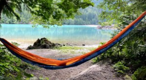 These 15 Spectacular Spots Are The Best Campgrounds In Washington