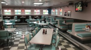 These 7 Old Restaurants In Greater Cleveland Have Stood The Test Of Time