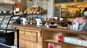 Visiting On The Rise Artisan Breads In Cleveland Never Gets Stale