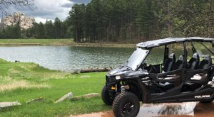 Rent A UTV In South Dakota And Go Off-Roading Through The Black Hills