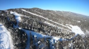 West Mountain Ski Area In Upstate New York Is A Perfect Destination For the Whole Family