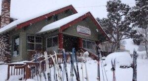 Locals Say McKay Cottage Restaurant Has The Best Breakfast In Bend, Oregon