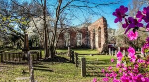 With A Monastery, Cypress Gardens And More, You Won't Run Out Of Things To Do In Moncks Corner, South Carolina