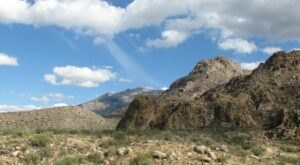 The Brief But Beautiful Catalina Canyon Loop Trail In Arizona Is Fun For The Whole Family