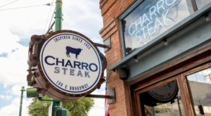 Treat Your Taste Buds To Century-Old Family Recipes At Charro Steak & Del Rey In Arizona
