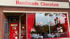 Indulge Your Inner Chocoholic With A Visit To The Chocolate Lab In Pennsylvania