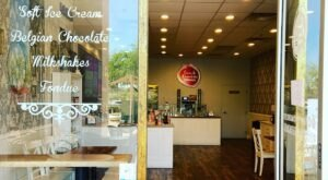 Crème & Chocolats Has The Most Decadent Hand-Dipped Soft Serve In Arizona