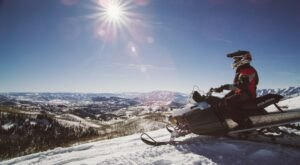 A Winter Adventure Awaits At Daniels Summit Lodge In Utah