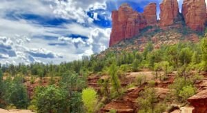 7 Beginner-Friendly Hiking Trails In Arizona That'll Bring Out The Adventurer In You