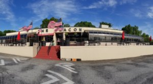 Visit The Beacon Drive-In, The Small Town Diner In South Carolina That's Been Around Since The 1940s