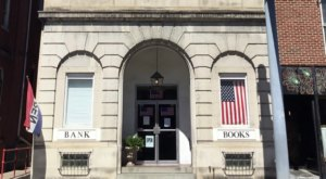 Find More Than 50,000 Books At Bank Books, The Largest Discount Bookstore In West Virginia