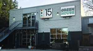 Start The New Year Off Right With A Healthy And Delicious Meal From Greenhouse In Alabama