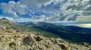 Hike High Above Alaska's Largest City On The Scenic Flattop Sunnyside Trail
