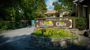 Sherwood Court Is A Cottage Campground In Arkansas That Just May Be Your New Favorite Destination