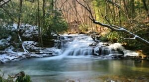 Here Are The 7 Most Peaceful Places To Go In West Virginia When You Need A Break From It All