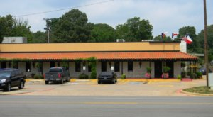 The Best Mexican Food Meal Of Your Life Awaits At Little Mexico In Small-Town Texas
