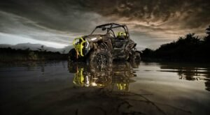 Rent A UTV In Illinois And Go Off-Roading Through The Rolling Countryside