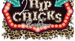 Shop Vintage And Shabby Chic Items At 2 Hip Chicks Roadshow In Oklahoma