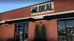 The Best Modern Okie Cuisine Can Be Found At The Lokal In Oklahoma