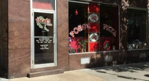 Try The Most Unique Pizza In The Midwest At Fong's Pizza in Iowa