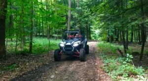 Rent A UTV In Connecticut And Go Off-Roading Through The Northwest Hills