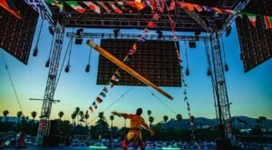 Enjoy A Fun Night Under The Big Top At This Drive-In Circus In Arizona