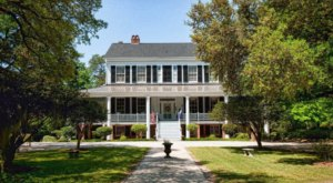 Ranked One Of The Most Romantic Bed And Breakfasts In The US, Bloomsbury Inn In South Carolina Is A Must-Visit