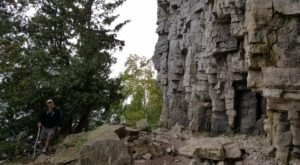 Wisconsin's Eagle Trail Is One Of The Best Places In The State To Explore The Niagara Escarpment